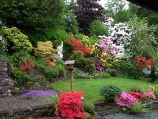 NEW Winterfell Cottage Beautiful Garden/Parking - Windermere vacation rentals