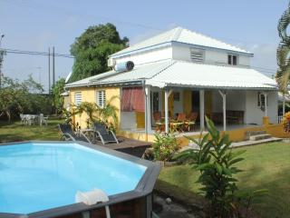 La Belle Hibiscus - Sainte Anne vacation rentals