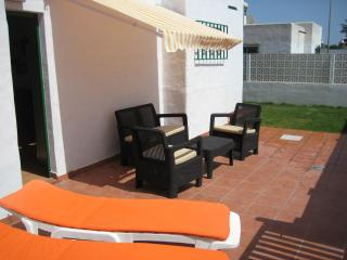 Quite bungalow Playa del Ingles - Grand Canary vacation rentals