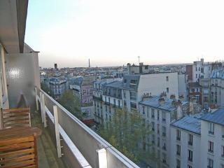 100 avenue de Saint Ouen ~ RA24567 - 18th Arrondissement Butte-Montmartre vacation rentals