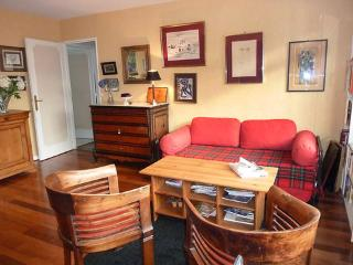 12 rue André Antoine ~ RA24565 - 18th Arrondissement Butte-Montmartre vacation rentals