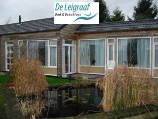 De Leigraaf - Twello vacation rentals