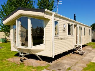 Willerby Sierra HQ Caravan 133 at Butlins Minehead - Minehead vacation rentals