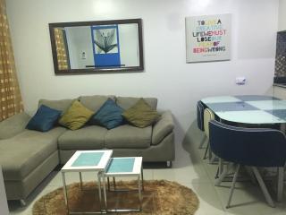 Justcondos at Sea Residences 507F - Luzon vacation rentals