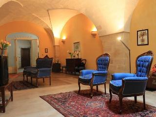Agriturismo del 1700 nel sud d'Italia antico borgo - Santa Maria di Leuca vacation rentals