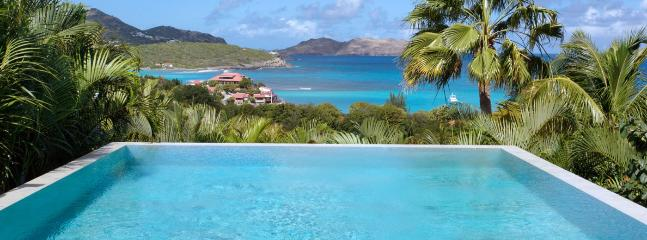 Villa Nikki AVAILABLE CHRISTMAS & NEW YEARS: St. Barths Villa 177 Within Walking Distance Of The Beach, Restaurants And The Shop - Saint Jean vacation rentals