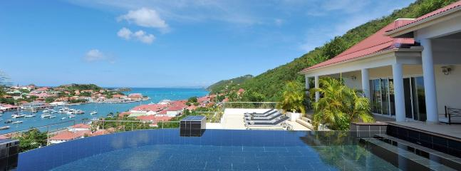 SPECIAL OFFER: St. Barths Villa 179 Shell Beach Is At A Walking Distance. - Gustavia vacation rentals