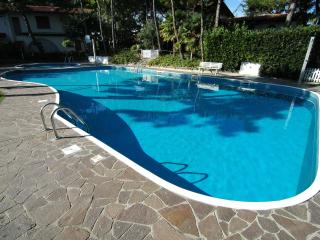 Villa Acace D with A/C and 2 swimming pools - Lignano Sabbiadoro vacation rentals