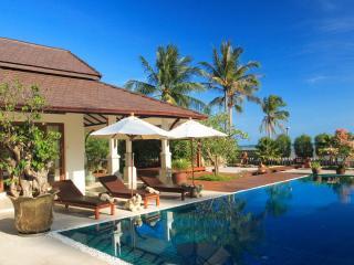 Samui Island Villas - Villa 113 Quiet Sandy Beach - Koh Samui vacation rentals