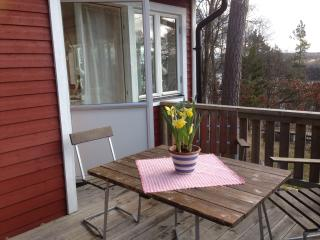 Cosy cottage by the sea on the Swedish west coast - Uddevalla vacation rentals