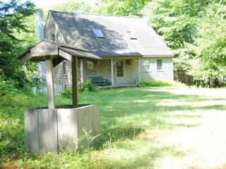 Enchanting Rockwood Pond Home with Hot Tub! - New Ipswich vacation rentals