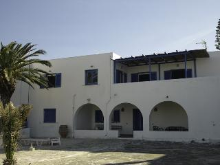 Summer Family Villa - Agios Georgios vacation rentals