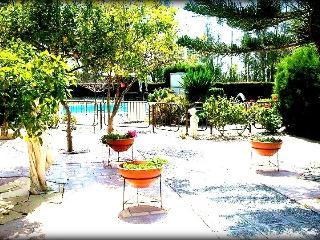 Villa Liuda, 3 bedroom villa on the beach - Tersefanou vacation rentals