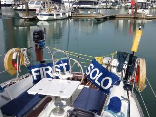 Sailing Yacht in Ocean Village Marina, Southampton - Southampton vacation rentals