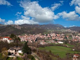 La Tana Del Bianconiglio - Capriata d'Orba vacation rentals