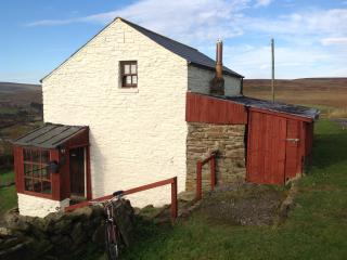 Fell House Cottage - Rookhope vacation rentals
