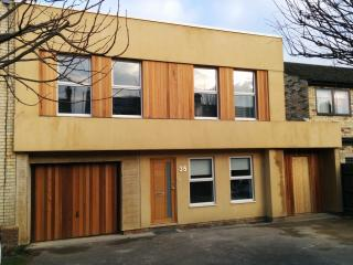 Modern, spacious house in residential location - Cambridge vacation rentals