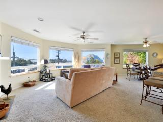 New Town Home Near Downtown w/ Rock Views! 1184 - Morro Bay vacation rentals