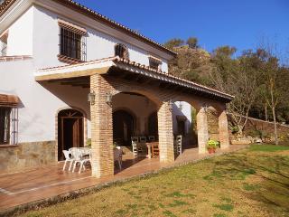 Beautiful Spanish Finca - Coin vacation rentals