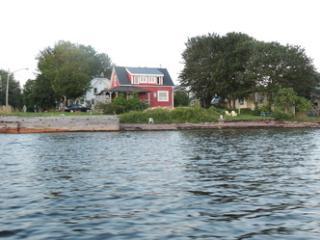 Seldom Inn (private weekly vacation rental house) - Saint Andrews vacation rentals