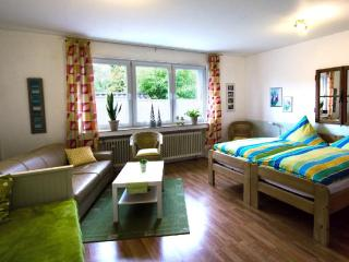 Vacation Apartment in Oberhausen - stylishly furnished, large backyard (# 600) - Hamminkeln vacation rentals