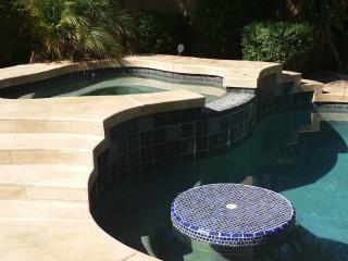 Mesa Heated Pool & Spa firepit - Mesa vacation rentals