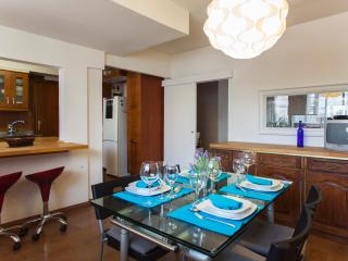Big FAMILIES apartment for rent 8 people, 4 rooms - Barcelona vacation rentals
