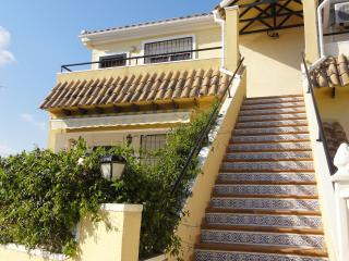 2 bedroom apartment with pools, near golf, beaches - Alicante vacation rentals