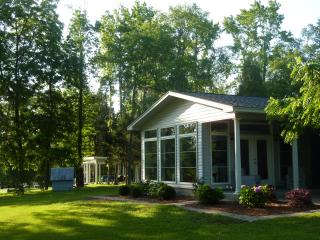 Tower Hill Plantation /Guest House - Pineville vacation rentals