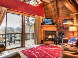 Bear Freedom Huge Deals for April & May 2015! - Sevierville vacation rentals