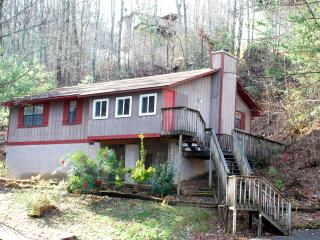 Canterbury Cottage - Tennessee vacation rentals
