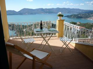 Flat in La Serra Lerici,5 Terre - Lerici vacation rentals