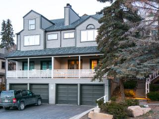 Main Street 3-BD Townhome, Walk To Everything - Park City vacation rentals
