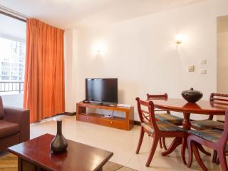 1BR Fully serviced apartment  for rent at Crescat - Colombo vacation rentals