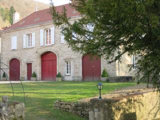 annexe du prieuré - Baulme-la-Roche vacation rentals