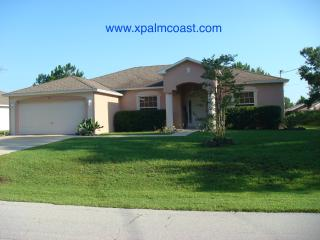 Spectacular Vacation Home in Palm Coast - Palm Coast vacation rentals