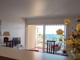 Appartement Fréjus Plage Face Mer - Var vacation rentals