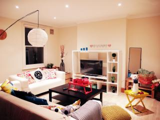3 Bed Family Home With Roof Deck in Maida Vale - London vacation rentals