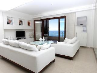 The white suite - Heraklion vacation rentals