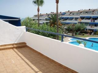 VORAMAR - 4/6 estandar - Castellon Province vacation rentals