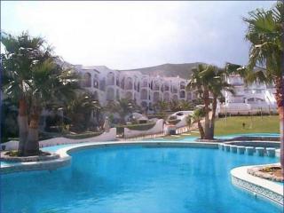 URBANIZACION FONT NOVA - Apartamento 2/4 estandar - Castellon Province vacation rentals