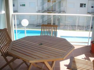 APARTAMENTOS SERENA MAR - 4/6 estandar - Alcossebre vacation rentals