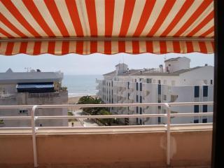 ATICO PLAYA CARGADOR - 4/6 estandar - Castellon Province vacation rentals