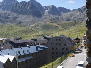 APARTAMENTOS BORRUSCALL - Apartamento 2/4 estandar - Andorra vacation rentals