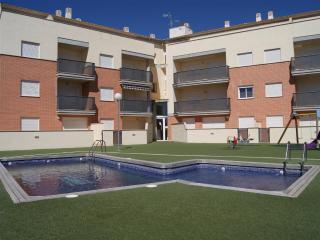 AMANECER - Apartamento 2/4 estandar - Alcossebre vacation rentals