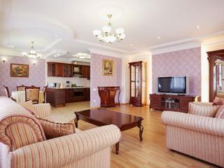 Vip class Svobody Lviv - Slavskoye vacation rentals