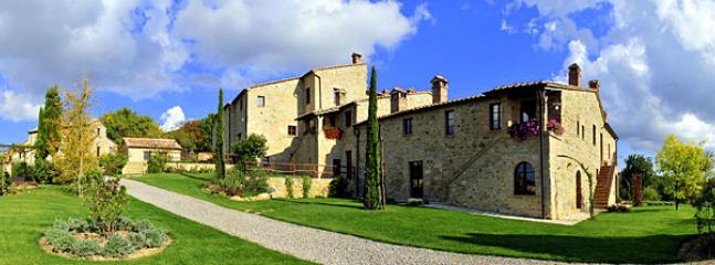 Borgo Del Grillo - Image 1 - Cetona - rentals