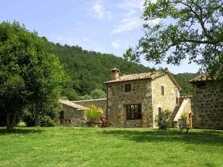 Case Belle - Castiglioncello del Trinoro vacation rentals