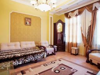 Vip class Gorod Lviv - Lviv vacation rentals