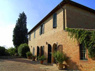 Villa Della Certosa - San Rocco a Pilli vacation rentals